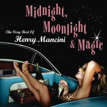 Henry Mancini - Midnight, Moonlight & Magic (2004)