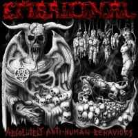Embrional  - Absolutely Anti-Human Behaviors (2012)