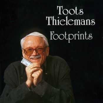 Toots Thielemans - Footprints (1989)