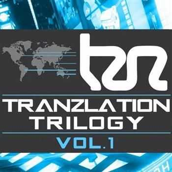 Tranzlation Trilogy Volume 1 (2012)