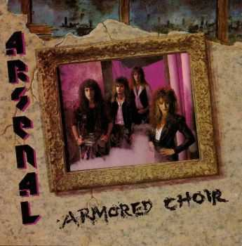 Arsenal - Armored Choir (1990)