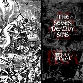 VA - The Seven Deadly Sins Compilation - IRA (2010)