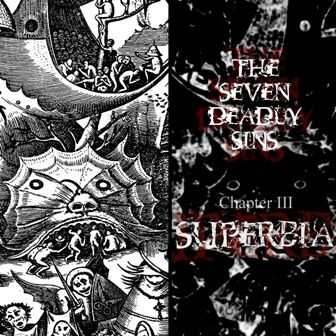 VA - The Seven Deadly Sins Compilation: Superbia (2011)