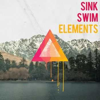 Sink Swim -  Elements (EP)  (2012)