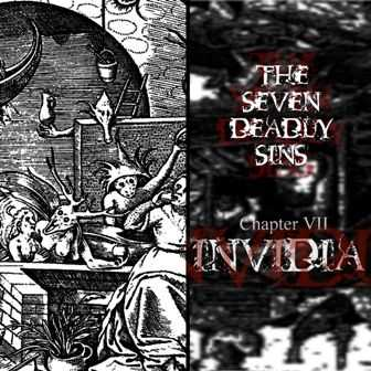 VA - The Seven Deadly Sins Compilation: Invidia (2011)