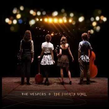 The Vespers - The Fourth Wall (2012)