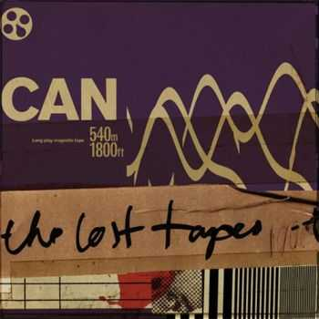 Can - The Lost Tapes Box Set (2012)