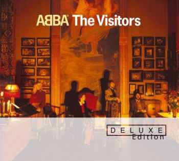 ABBA - The Visitors (Deluxe Edition) (2012)