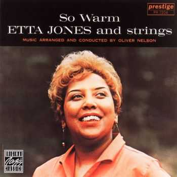 Etta Jones - So Warm (1961)