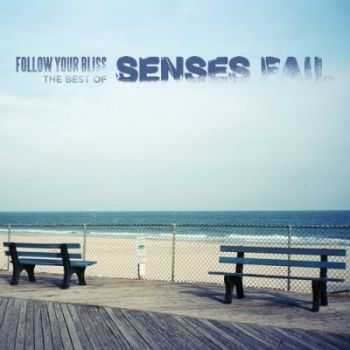 Senses Fail - Follow Your Bliss: The Best of Senses Fail (2012)