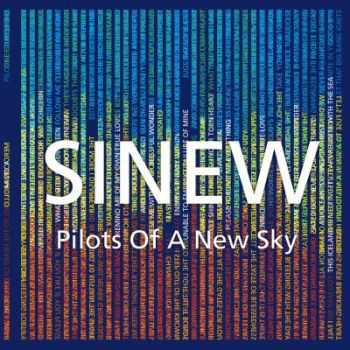 Sinew - Pilots Of A New Sky (2012)