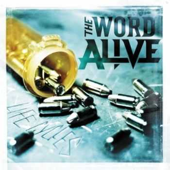 The Word Alive - Life Cycles (2012)
