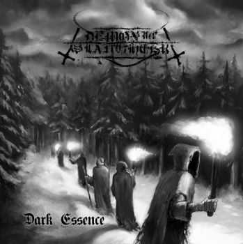 Demonic Slaughter - Dark Essence [EP] (2012)