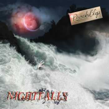 Roachclip - Night Falls (2012)