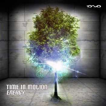 Time In Motion - Energy (2012)