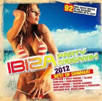 VA - Ibiza Party Megamix 2012: Best of Summer (2012)