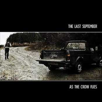 The Last September - As The Crow Flies (2012)