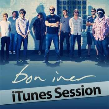 Bon Iver - iTunes Session (2012)