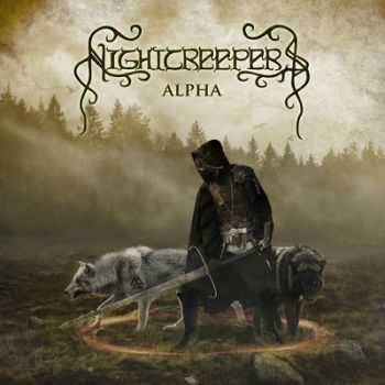 NightCreepers - Alpha (2012)