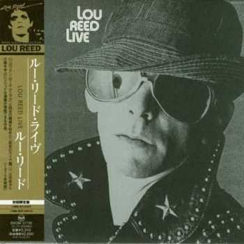 Lou Reed - Live (1975)
