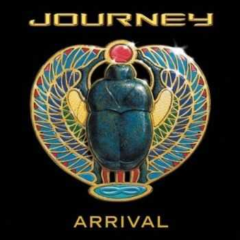 Journey - Arrival (2001)