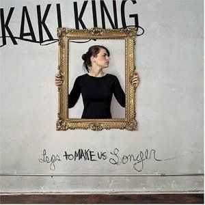 Kaki King  - Legs to Make Us Longer (2004)