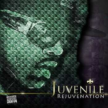 Juvenile - Rejuvenation (2012)