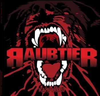 Raubtier - Kamphund (Single) (2008)