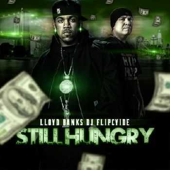 Lloyd Banks – Still Hungry (2012)