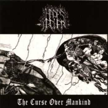 Hades Archer - The Curse Over Mankind (2012)