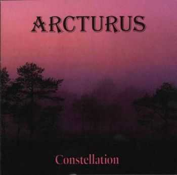 Arcturus - Constellation [ep] (2012)