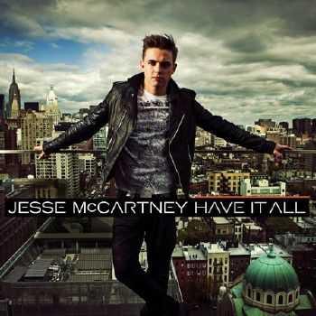 Jesse McCartney - Have It All (2012)
