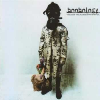 Boobology - The day the earth stood still (2012)