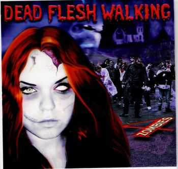 Dead Flesh Walking - 4 Zombies (2009)