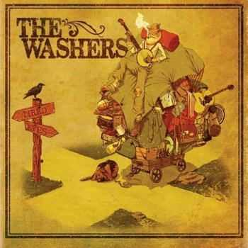 The Washers - Tired Eyes (2012)