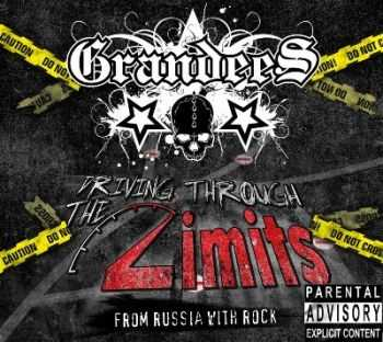 Grandees  - Driving Through The Limits  (2012)