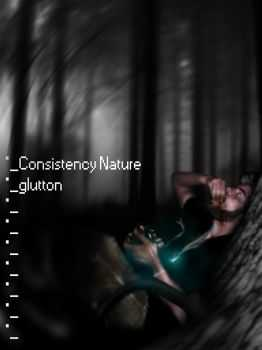 Consistency Nature - Glutton (Single) (2012)
