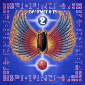 Journey - Greatest Hits Vol. 2 (2011)
