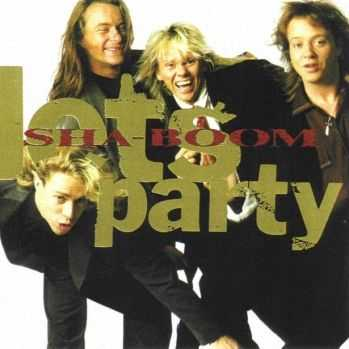 Sha Boom - Let's Party (1990)