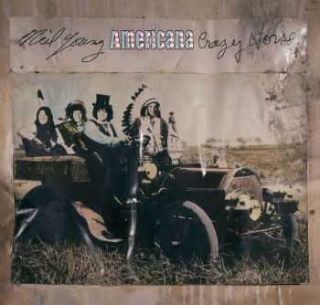 Crazy Horse & Neil Young - Americana (2012)