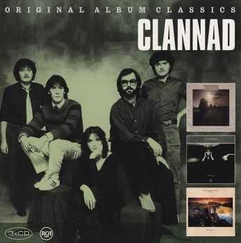 Clannad � Original Album Classics (2011)