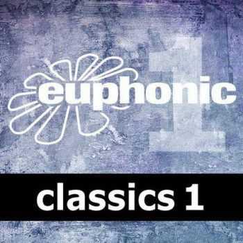 VA - Euphonic Classics Vol.1 (2012)