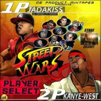 Various Artists - Street Wars (2012)