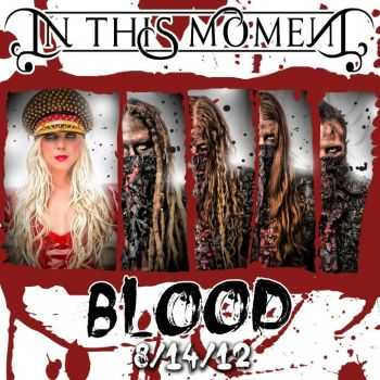 In This Moment - Blood (Single) (2012)