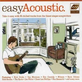 VA - Easy Acoustic [Box Set] (2005)