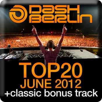 VA - Dash Berlin Top 20 June 2012 (2012)