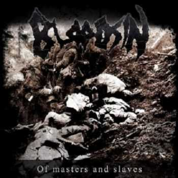 Bloodsin - Of Masters And Slaves (2012)