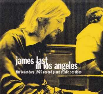 James Last ‎� In Los Angeles (2008)