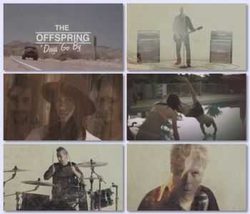 The Offspring - Days Go By