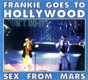Frankie Goes To Hollywood - Sex From Mars (1987)